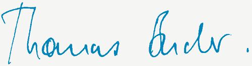 TB-Unterschrift