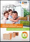 Nachhaltiges und wertbeständiges Bauen - Private Bauherren