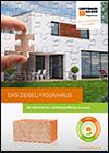 DAS ZIEGEL-PASSIVHAUS