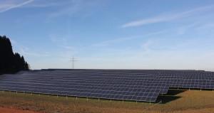 14-01 Solarpark