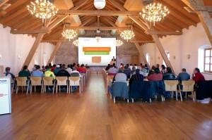 15-14 Seminarreihe