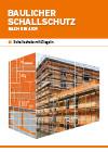 Baulicher Schallschutz 2016