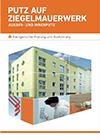 Leitlinien für das Verputzen von Mauerwerk und Beton