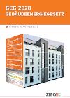 GEG 2020 Gebäudeenergiegesetz